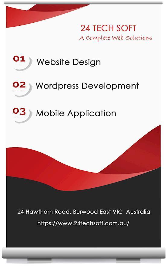Melbourne Web Devloper