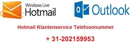 Beheer uw Hotmail-account met Hotmail Klantenservice Telefoonnummer