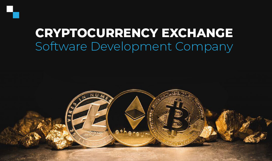 Unparalleled Cryptocurrency Software Development Company