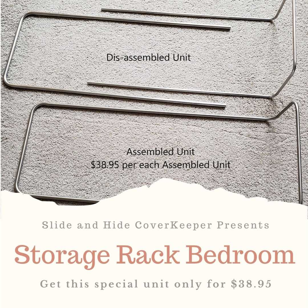 Buy Storage Rack Bedroom