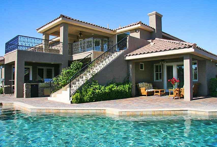 Luxury Las Vegas Mansions for Rent