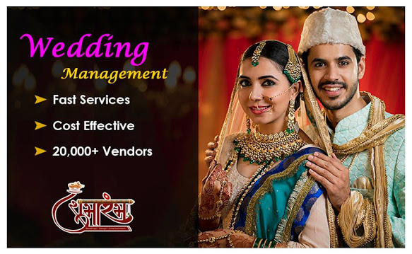 Shubharambh- Wedding & Event Planning