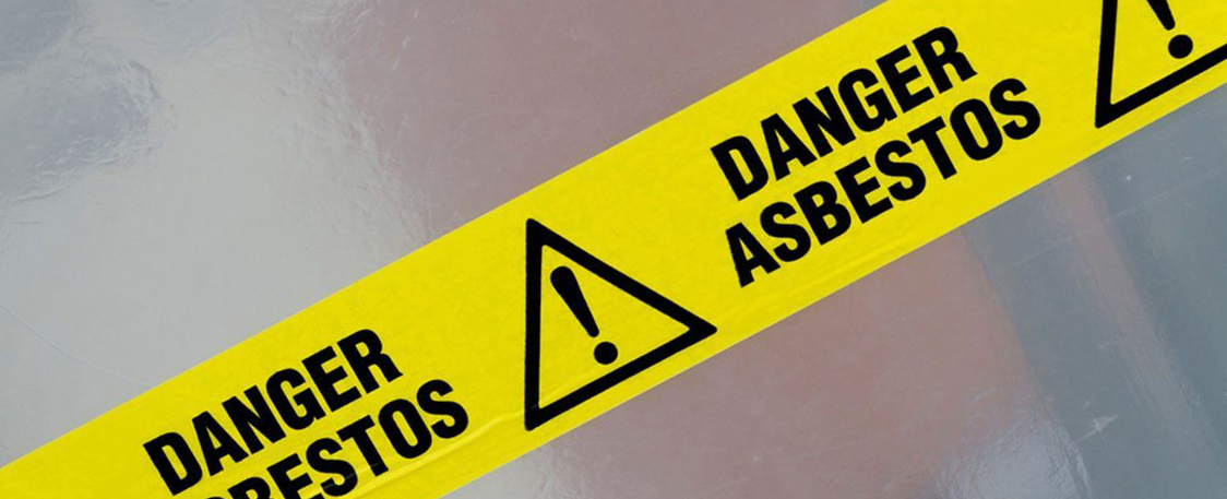 Asbestos management plan for commercial buildings