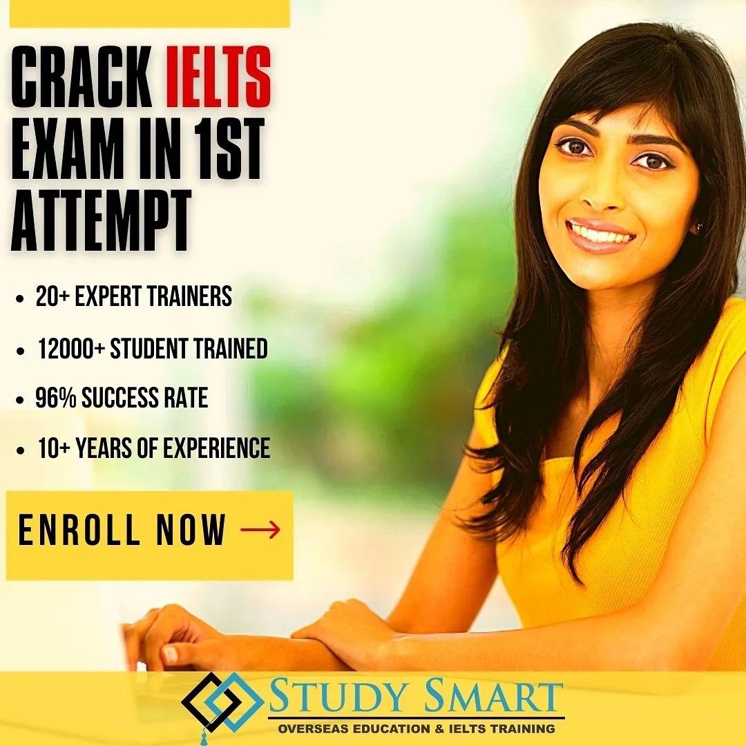 IELTS Coaching in Pune