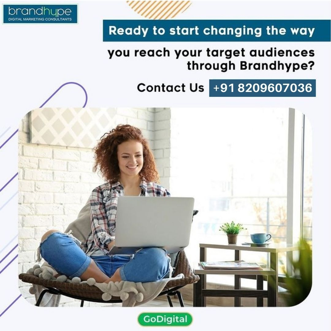 Looking for the Best Digital Marketing Company In India? – Brandhype
