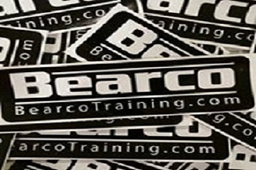 Bearco Training