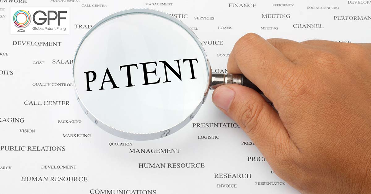 Global Patent Filing - PCT National Phase Application