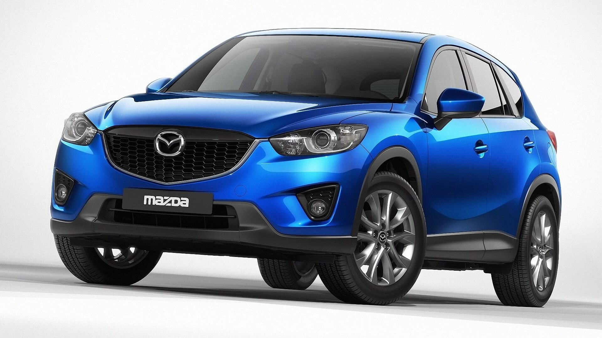 Genuine Mazda spare parts in Melbourne