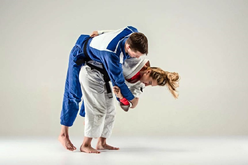 Martial Arts Development: Best Martial Arts Training in Parramatta