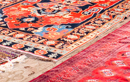 Get Best Rug Cleaning in Toorak
