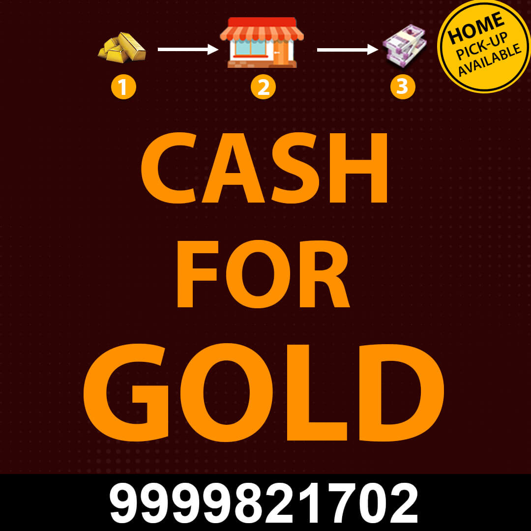 Gold and Silver Buyer in Gurgaon