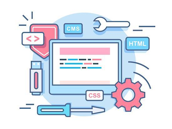 Bolster your SEO strategy with a custom Joomla CMS solution. Hire us!