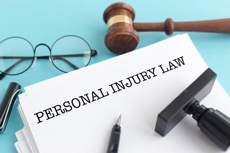 What is Meant By The Personal Injury Case Process in Utah?