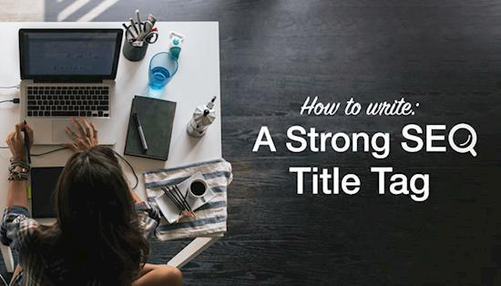 Improve your website ranking by creating best SEO title tag