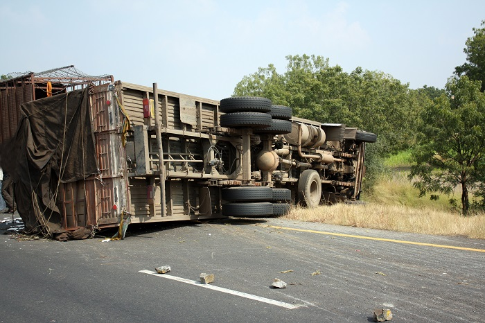 Types of Catastrophic Injuries You May Sustain In A Truck Accident