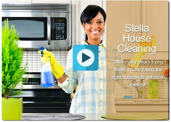 House Cleaner - Home Cleaning - Apartment Cleaning Walnut Creek CA