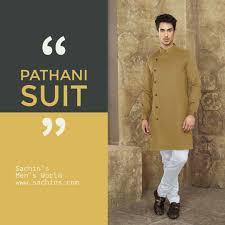 Buy Modern Pathani Kurta online