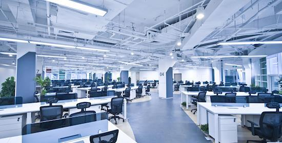 Premium office cleaning service in Melbourne