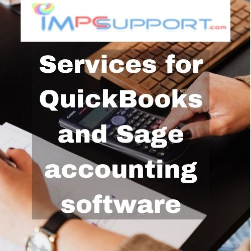 IMPC Support - Accounting & Bookkeeping Services