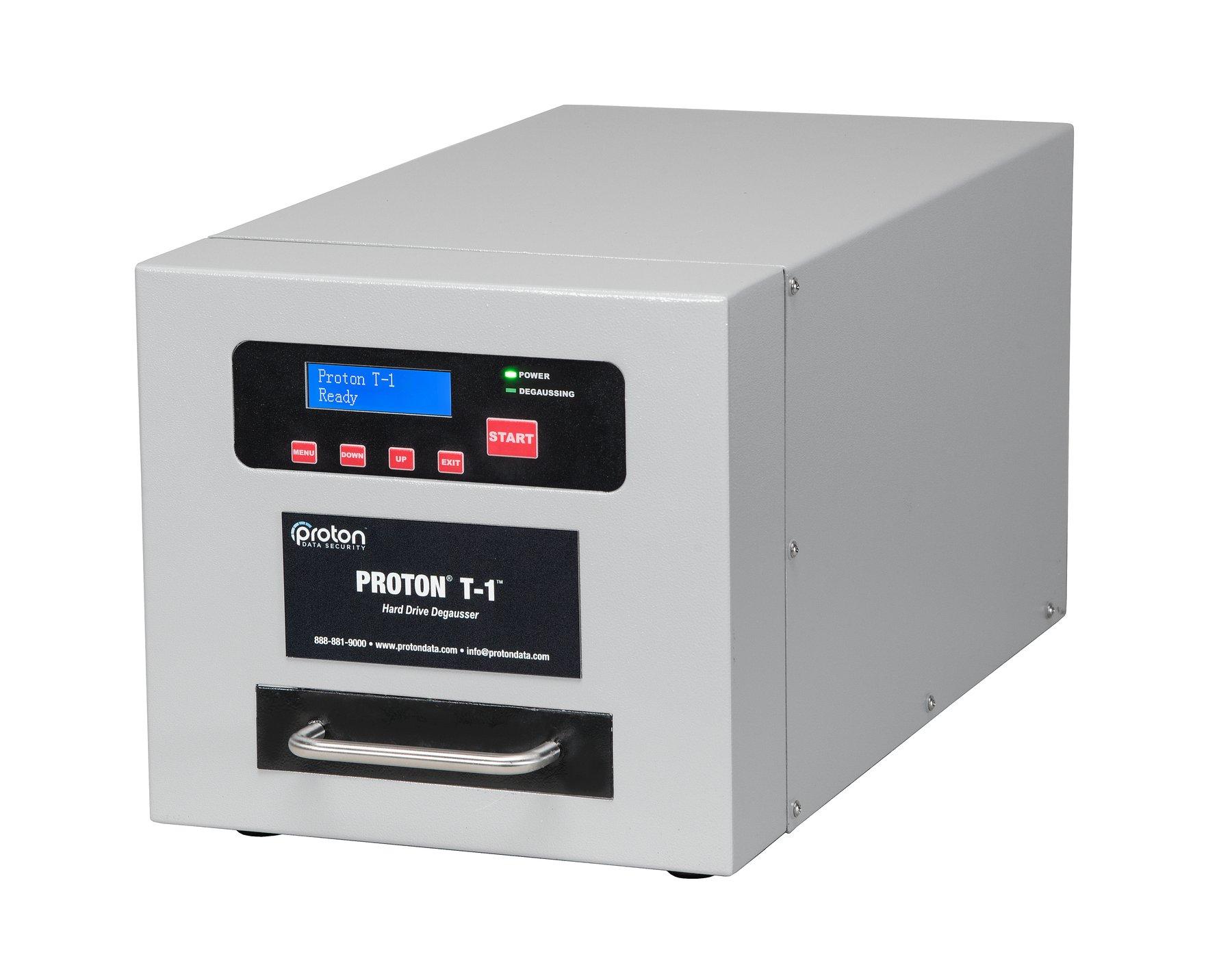 Wipexo Powerex Degausser Machine
