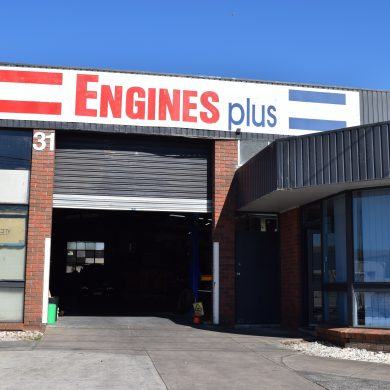 Professional engine exchange service in Melbourne