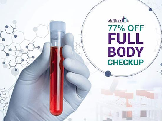 Genes2Me: Significance of Routine Checkups in our Life