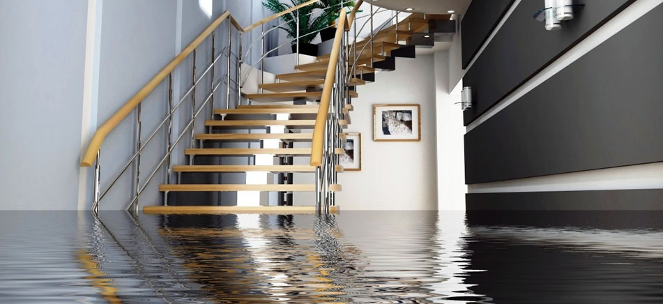 Professional flood damage restoration in Melbourne