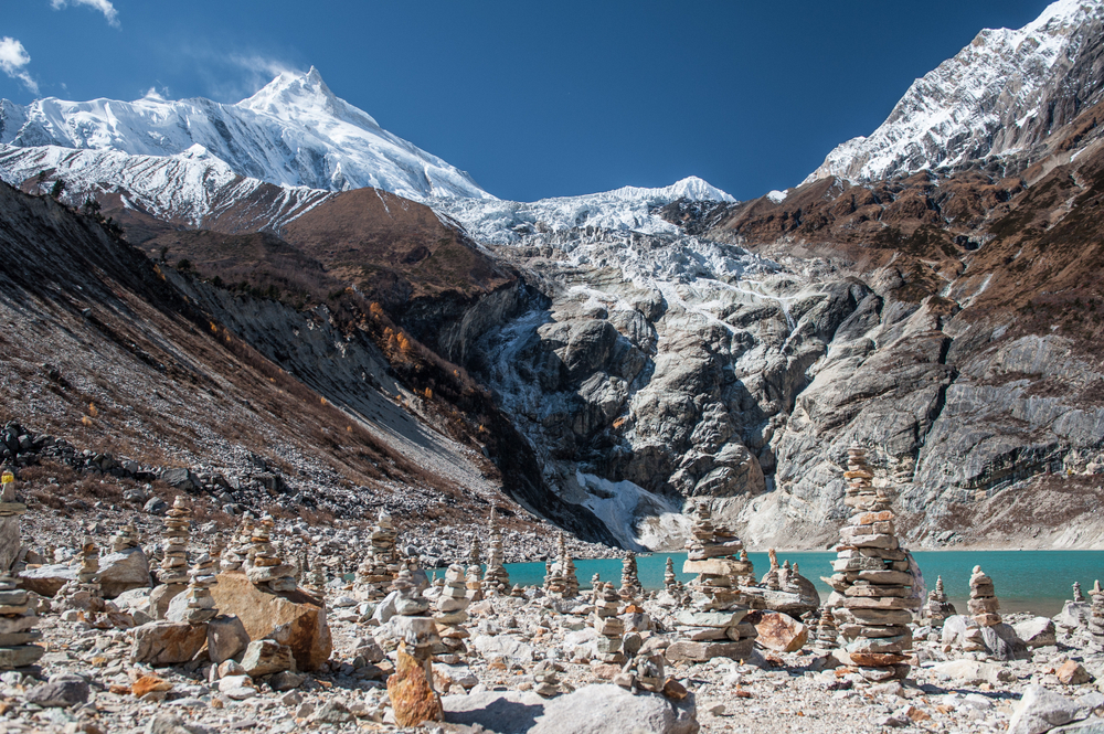 Manaslu Trekking - 15 Days Itinerary | Best Off-The-Beaten-Trail Trek in Nepal | Explore the Unexplore Manaslu Region in Nepal