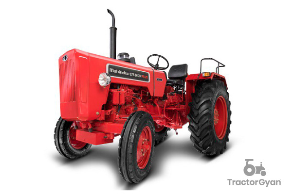 Mahindra 575 DI XP Plus Best Tractor in India 2021| Tractorgyan