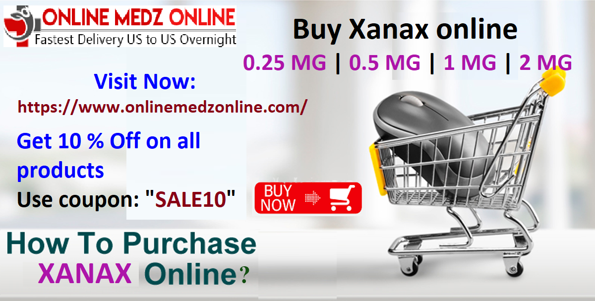 Buy Xanax Overnight By Credit Card At onlinmedzonline.com