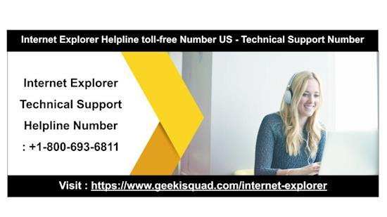 How to Reach a live person in Internet Explorer support expert