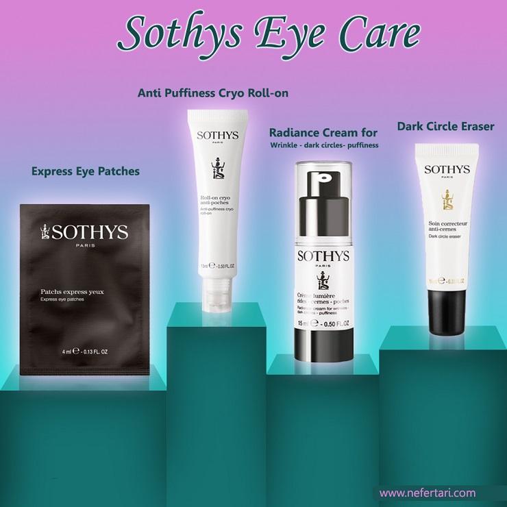 Sothys Eye Cream