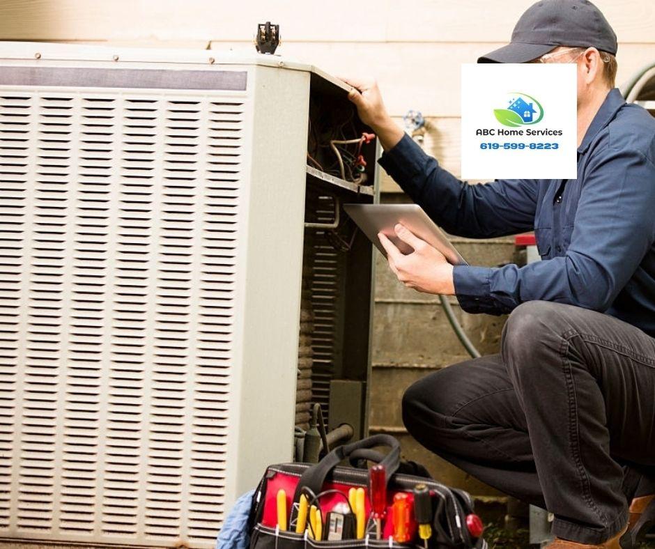Best HVAC Service In San Diego