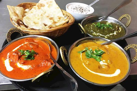 Fine Dining, Best Indian Restaurant Olinda - Order online Olinda - Au