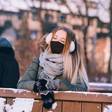 Buy Reusable Mask in Singapore | Active Cool Fashion