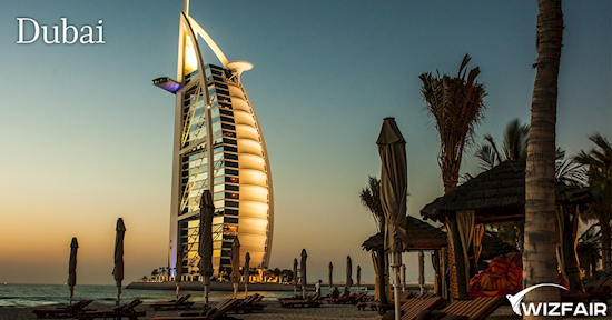 Book Dubai tour Packages