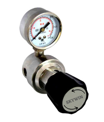 Best Pressure Regulator Manufacturers Company in India