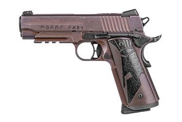 Online Gun Dealers Offer Sig Sauer 1911 Spartan II Carry for Hot Deals
