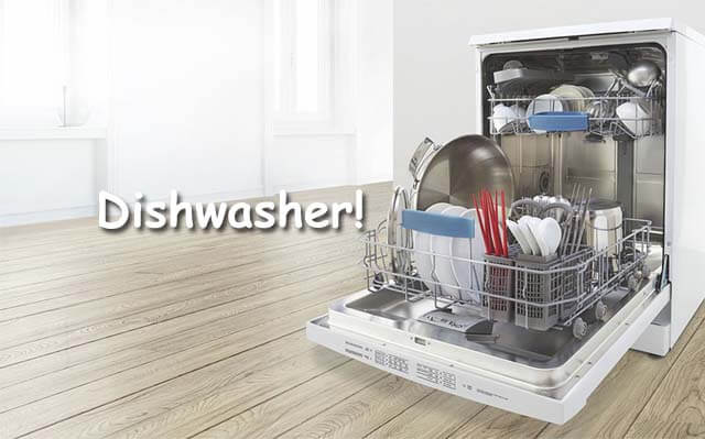 Best dishwasher in India | Best dishwasher