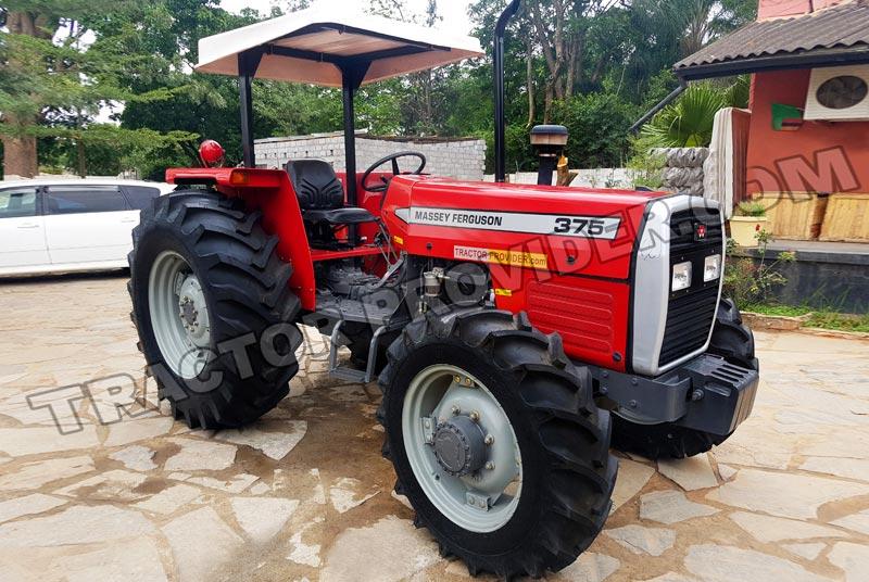Farm Tractors for Sale