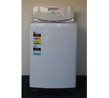 Rent Washing Machine in Melbourne - Electric Rentals