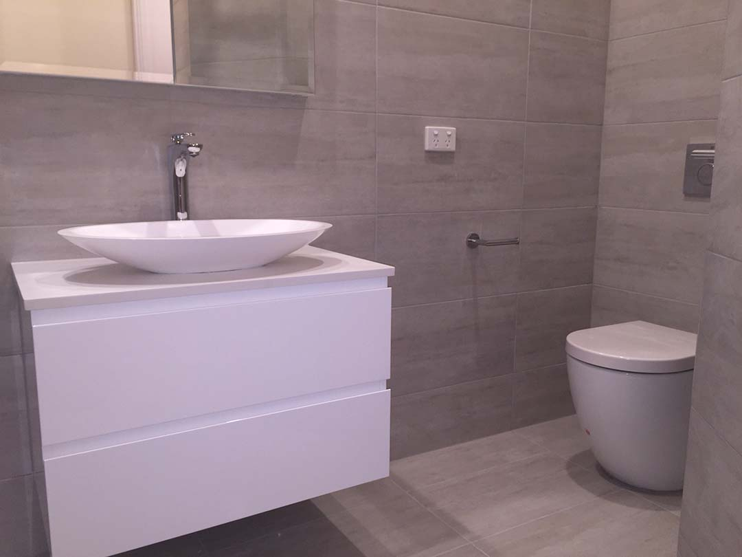 Bathroom Renovation Experts in Hawthorn