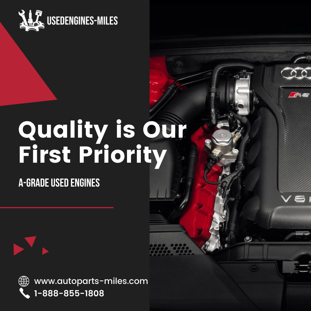 Shop Online Used Mazda CX5 Engines In USA | 3-5 Years Warranty