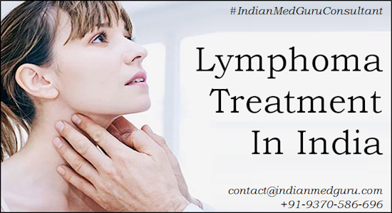 Get an appointment with the best Lymphoma Treatment Hospital in India