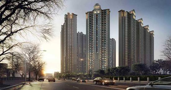 Projects in Noida: New Upcoming Projects, Flats, Plots in Noida