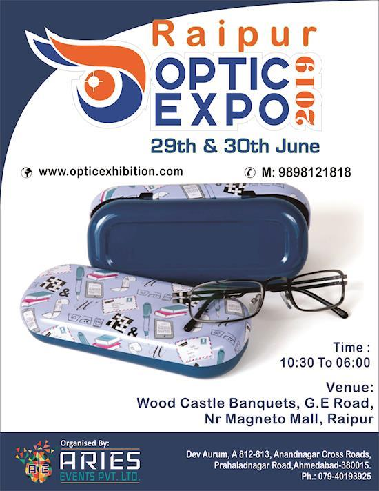 Optic Expo 2019