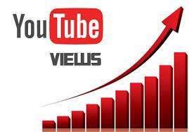 Increase YouTube View from Rekings