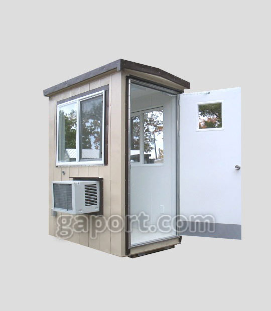 Guardhouses For Sale