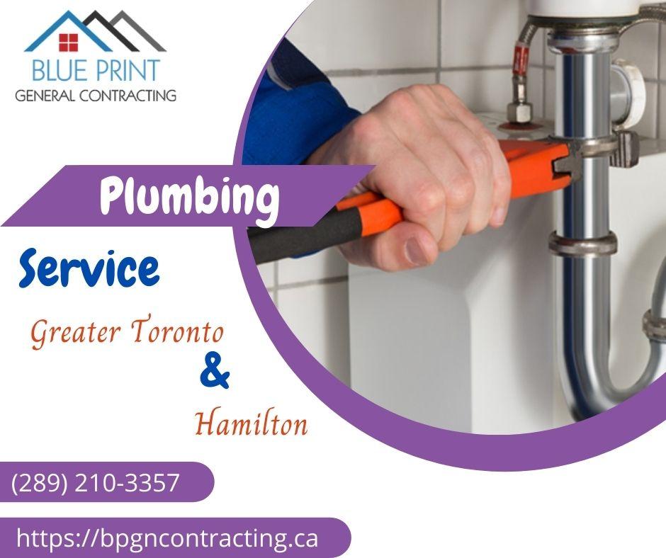 Hamilton Plumbing Services