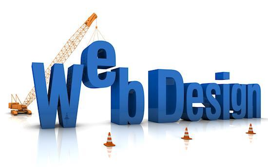 Augment your online presence with superior Web Design Services